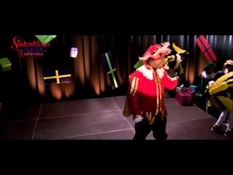 Coole Piet Diego - Het Raadsel Van 5 December (Officiële Videoclip)