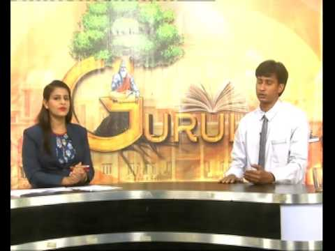 Live Sea News Agra Program : Yugal Pachori with Sea News Anchor