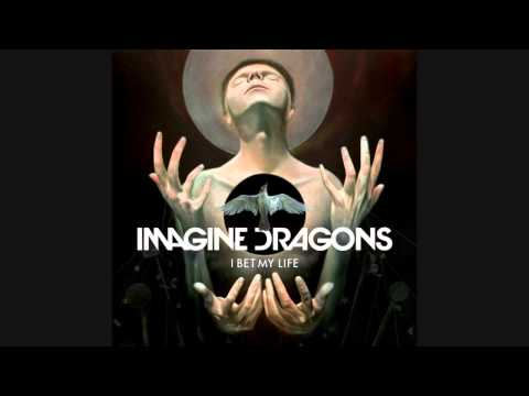 Imagine Dragons - I Bet My Life (Karaoke/Instrumental) + LYRICS