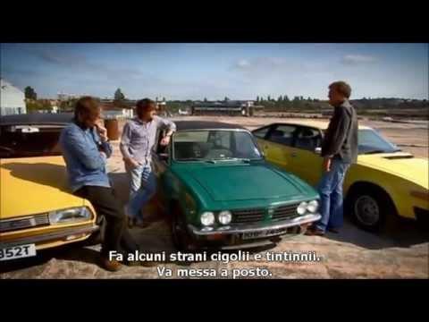 """Top Gear - Performing Pink Floyd's """"Money"""""""