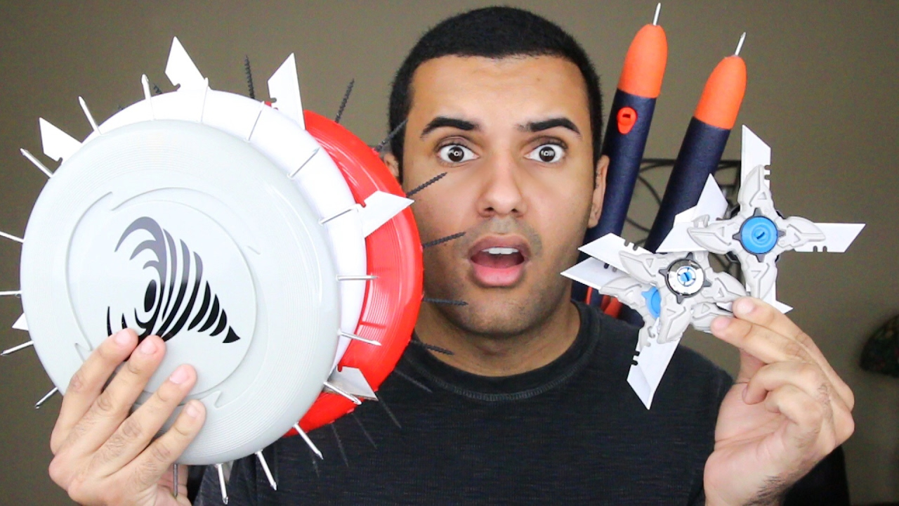 MOST DANGEROUS TOY OF ALL TIME!! (HOVER/FLIGHT EDITION ...