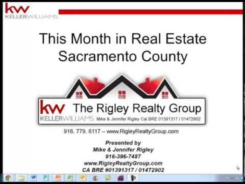 Sacramento, CA Real Estate - Whats my Sacramento Home Worth? - Rigley Realty Group