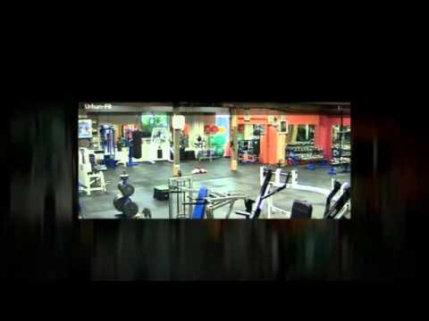 Fitness Studio Capitol Hill Seattle
