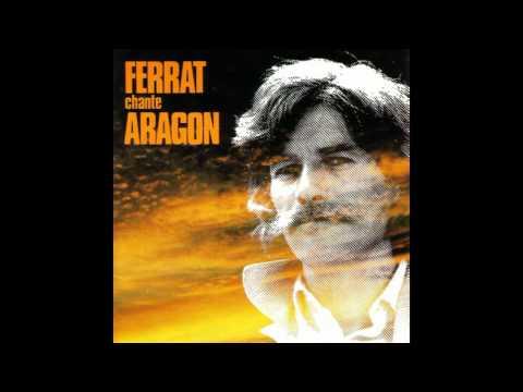 Jean Ferrat - Aragon - Robert le Diable