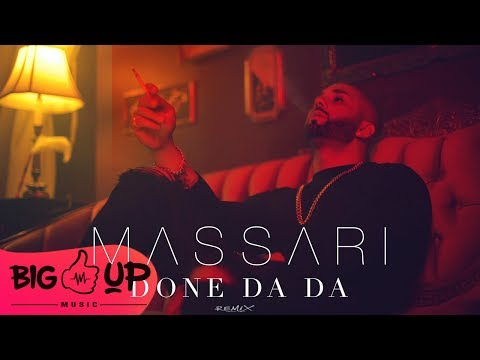 Massari - Done Da Da Lyrics