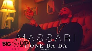 Massari - Done Da Da | Big UP Remix