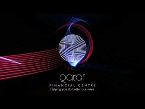 A-Bomb: Qatar Financial Centre Ident