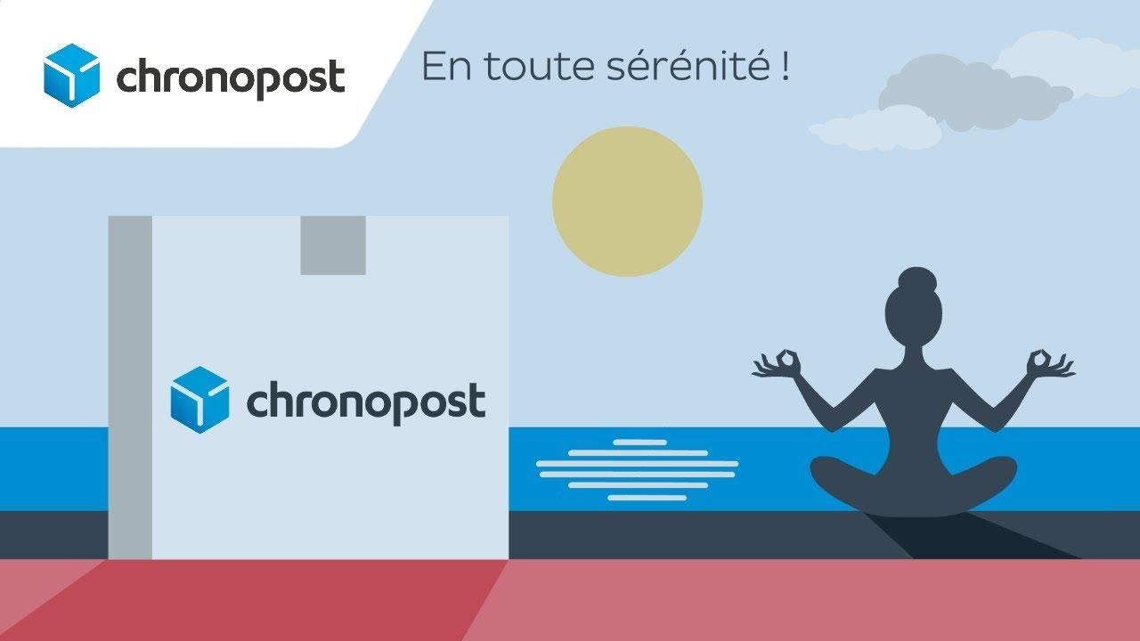 Predict Chronopost