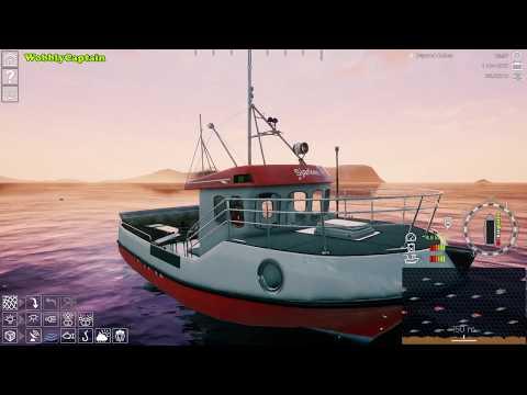 Fischerei Simulator 5 Redfish Cod Mit Longline U Neue