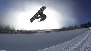 Grilosodes: Powder, Park, and Pipe Shredding - The Babysode | S2E4