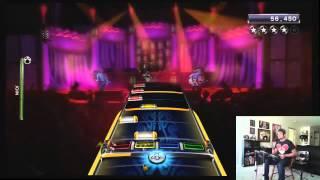 Rock Band 3 Eve 6