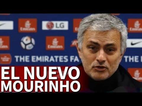 Algo está cambiando en Mourinho: asís se tomó la 'rebelión' de Pogba | Diario AS