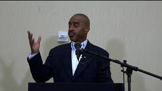 Truth of God Broadcast 1178-1179 Brooklyn New York Pastor Gino Jennings HD Rawe Footage!