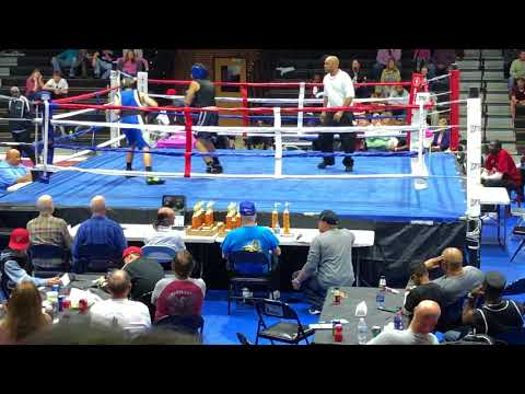 Prichard Boxing Academy wins 2018 Mississippi Golden Gloves