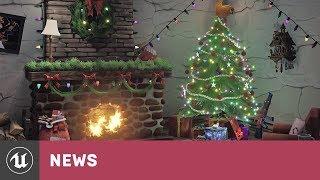 An Unreal 2018 | News | Unreal Engine Livestream
