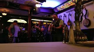 Walking In Memphis (Gina B/Barely Acoustic Cover) - Open Mic Jams!