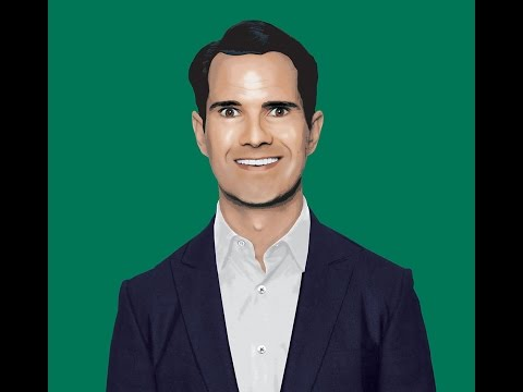 Jimmy Carr 2015 Tour Dates Funny Business Life Story BBC Interview