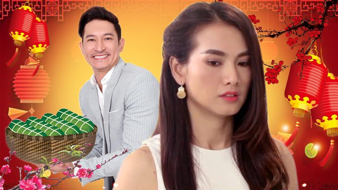 PHIM HÀI TẾT 2021   TẾT ĐỢI TỪNG GIÂY   Phim Việt Nam Hay Nhất Tết 2021