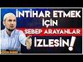 İNTİHAR ETMEK İÇİN SEBEP ARAYANLAR İZLESİN! / Kerem Önder