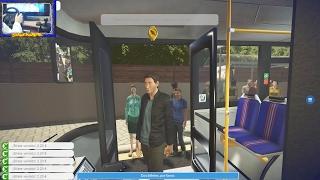 Bus Simulator 16 #2 | Dos Rutas Con Un Nuevo Autobus | JMGamer