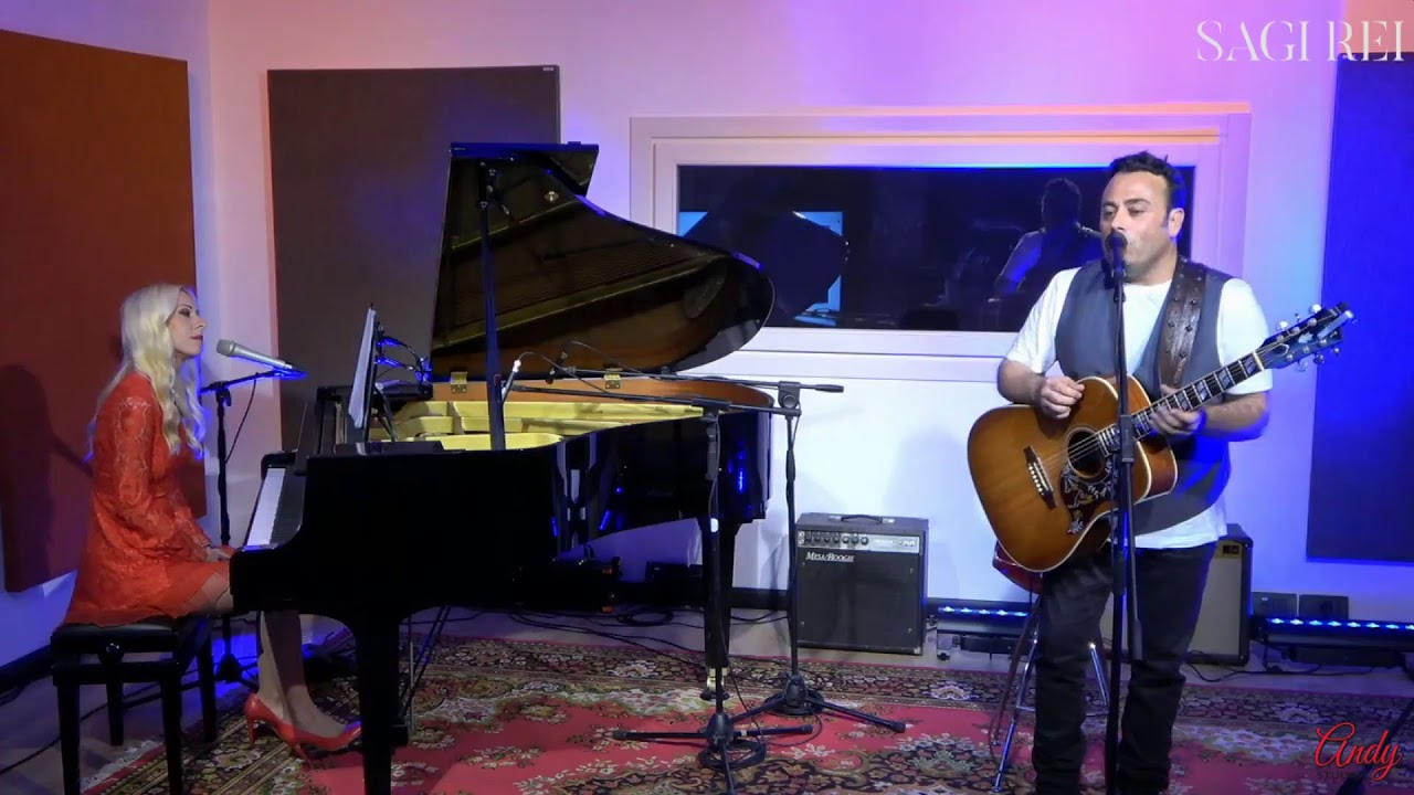 Sagi Rei sings Michael Jackson | diretta streaming