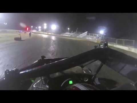 POWRi LS600 Feature at Texana Raceway