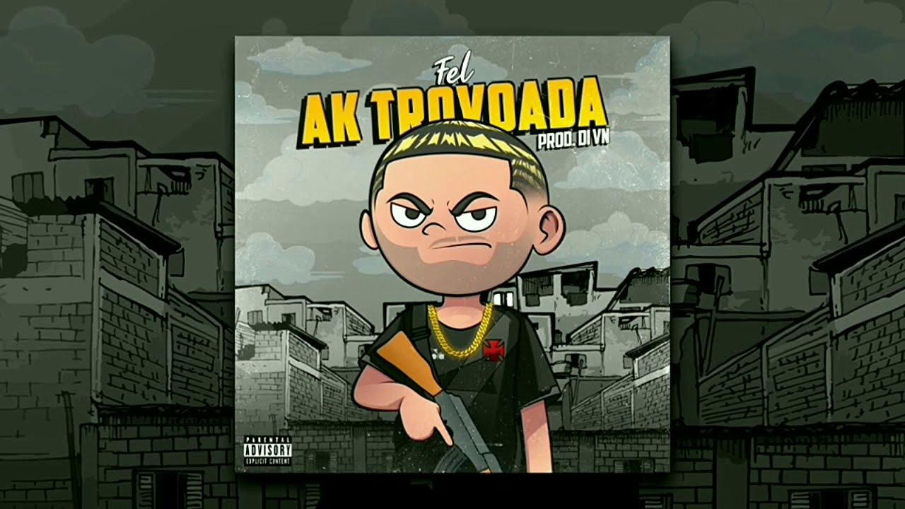 Download Fel - Ak Trovoada [prod. dí vn]
