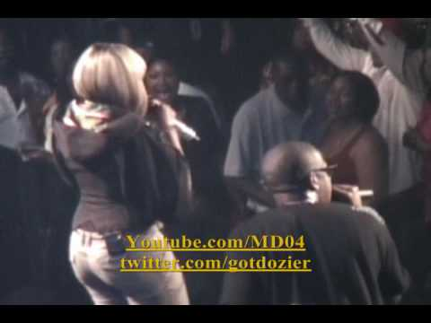 JayZ & Mary J Blige  Song Cry  In The Atl