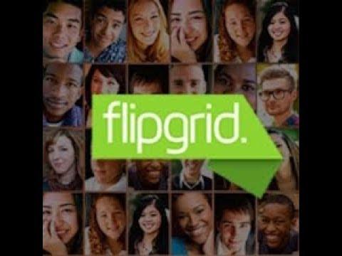 FlipGrid Tutorial
