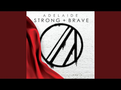 Strong and Brave Mp3