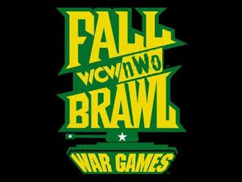1998 WAS IT GREAT EPISODE 18 - WCW FALL BRAWL 1998 REVIEW