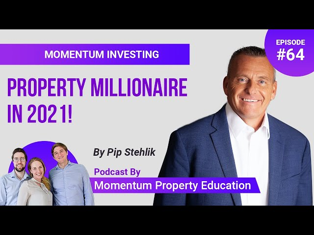How to Become a Successful Property Investor | Momentum property Education