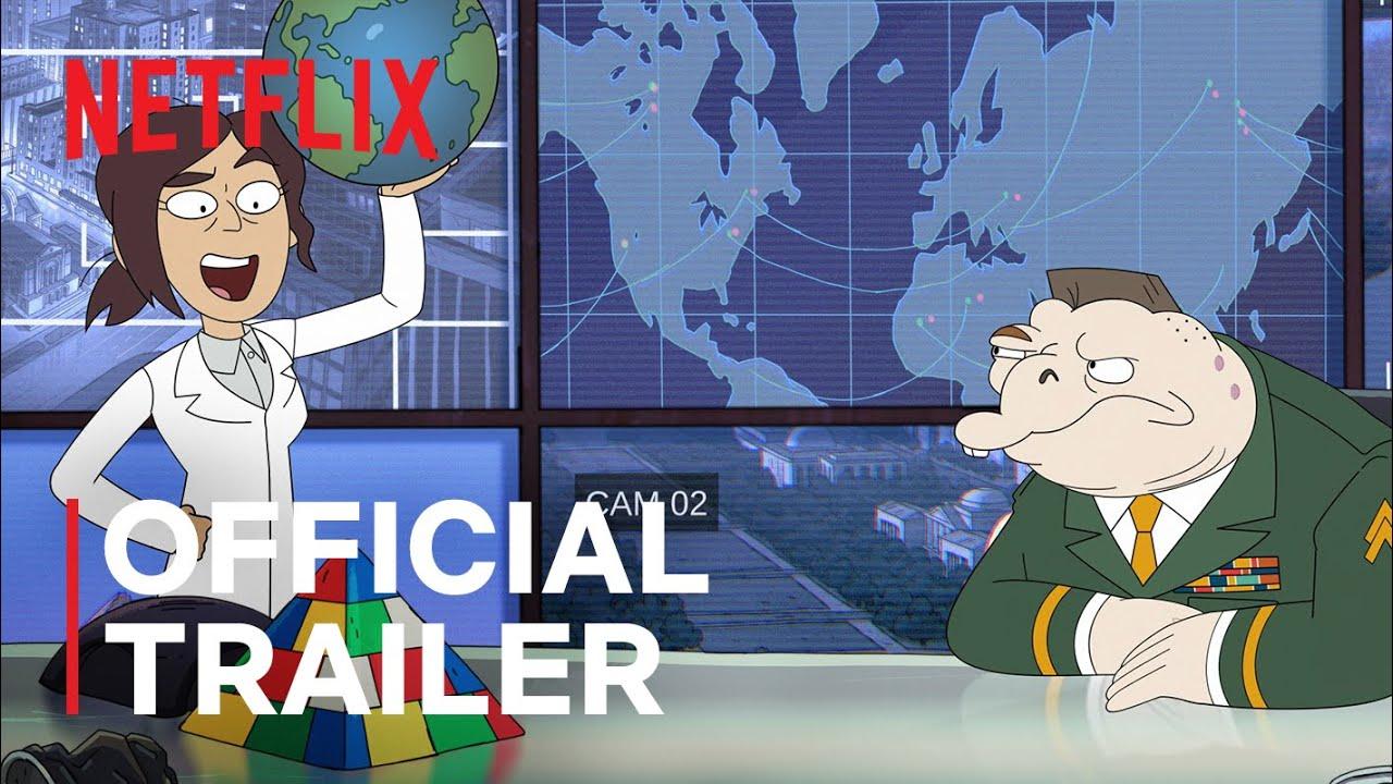 Download Inside Job | Official Trailer | Netflix