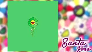J. Balvin, Sky - Verde (DJ Santa Rosa extended mix)