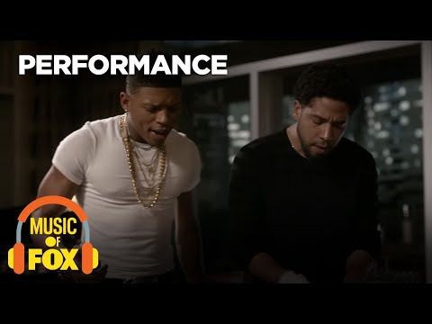 Trapped ft. Jamal Lyon And Hakeem Lyon (Extended Version) | Season 4 Ep. 8 | EMPIRE