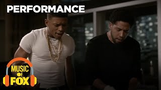 Trapped ft Jamal Lyon And Hakeem Lyon Extended Version  Season 4 Ep 8  EMPIRE