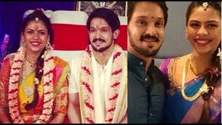 Actor Nakul to marry Sruti Bhaskar on February 28