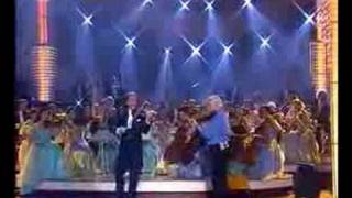 The Dubliners & Andre Rieu - Irish Washerwoman