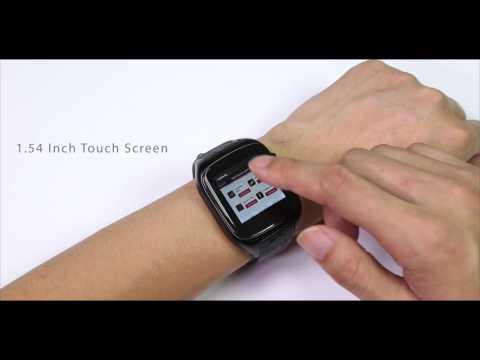 Best Android 5.1 3G Smartwatch Under 100$?