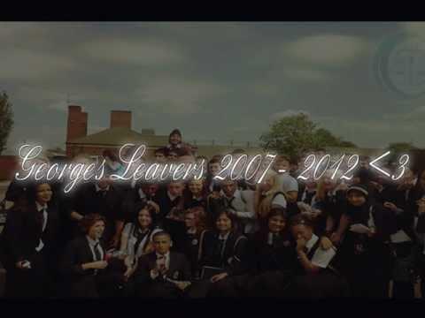 Georges (George Salter Academy) Leavers 2007-2012