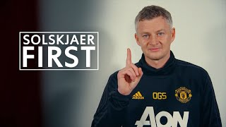 Who were the BIG party animals at Manchester United? 🎉| First with Ole Gunnar Solskjaer