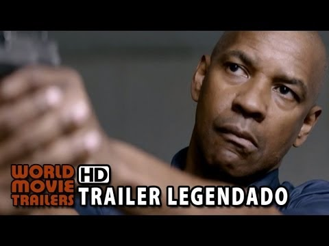 Trailer do filme O Protetor