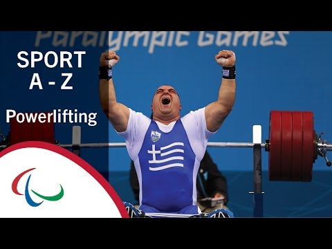 the sport of powerlifting Don't be fooled by the name powerlifting isn't a power sport, it is a strength sport shot putting,weightlifting are power sports this blog post will help explain the common misunderstanding that powerlifting is a power sport.