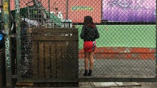 Pimps and victims: The voices of sexual exploitation in Mexico