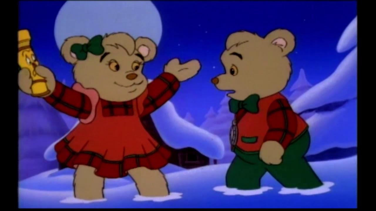 The Bears Who Saved Christmas.The Bears Who Saved Christmas Hd