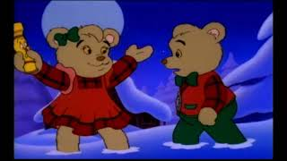 The Bears Who Saved Christmas [HD]