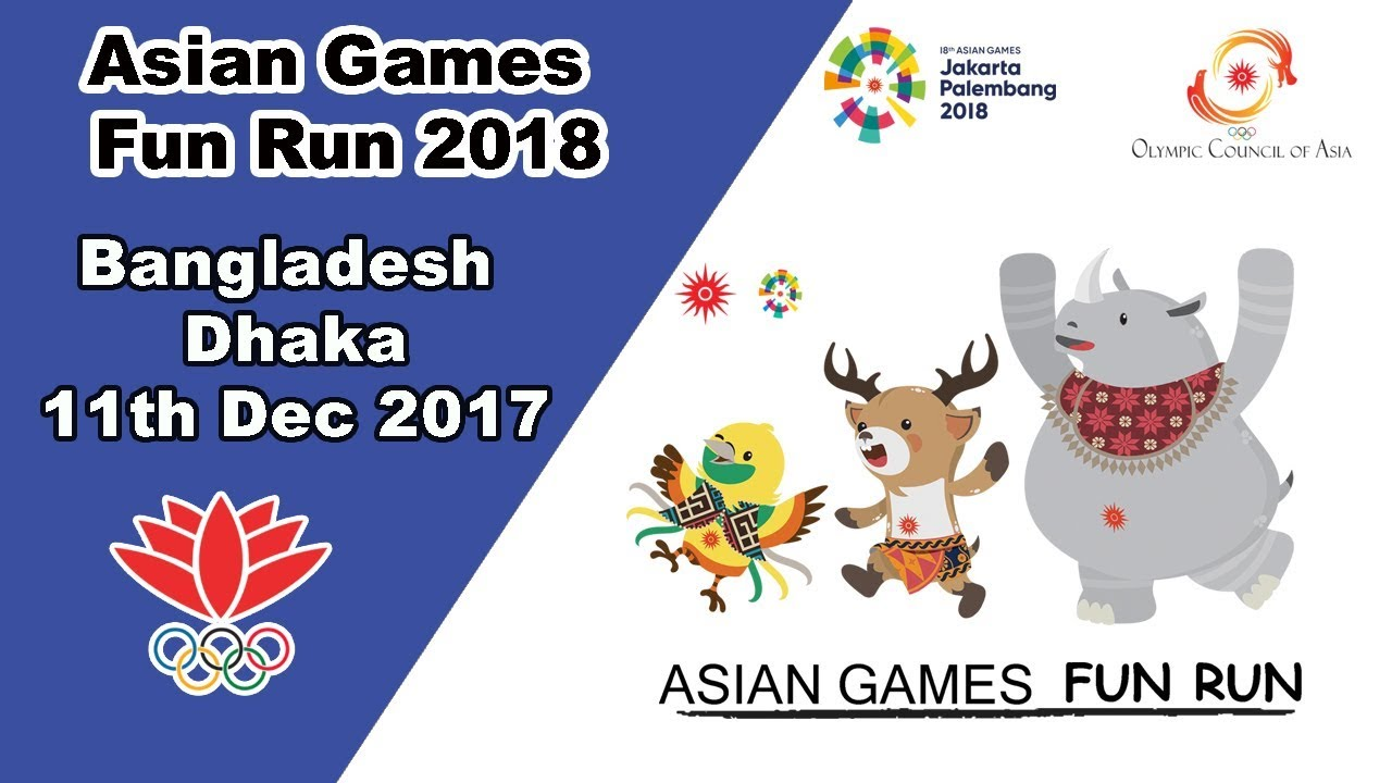 maxresdefault - Asian Games 2018 Run