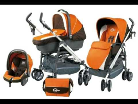 StrollerQueenReviews: Peg Perego Pliko Mini Review