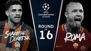 Download Video PREDIKSI Shakhtar Donetsk Vs AS ROMA Liga Champions 2018 MP3 3GP MP4