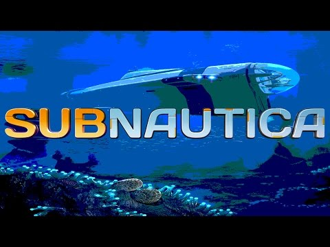 "Subnautica - PC Game Review / First Impression Episode 1 ""Underwater Exploration Survival"""